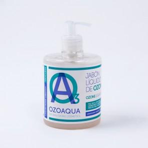 OZOAQUA JABON LIQUIDO 500ML