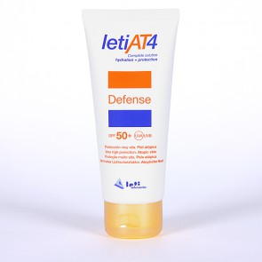 LETI AT4 DEFENSE SPF50+ 100ML