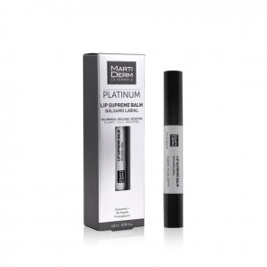 MARTIDERM PLATINUM LIP SUPREME BALM 4.5ML