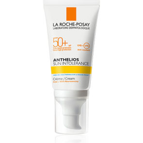 LA ROCHE POSAY ANTHELIOS 50+ SUN TOLERANCE 50ML