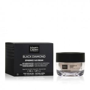 MARTIDERM BLACK DIAMOND EPIGENCE 145 CREAM DIA Y NOCHE 50ML TARRO