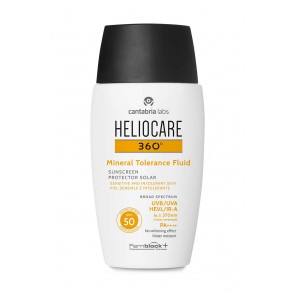 HELIOCARE 360 MINERAL FLUID 50ML
