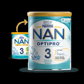 NESTLE NAN 3 EXPERT 800GR