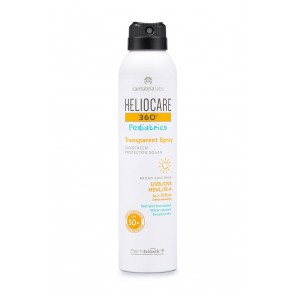 HELIOCARE 360 AEROSOL PEDIATRICO 200ML