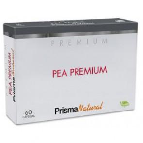 PEA PREMIUM PRISMA NATURAL 60 CAPSULAS