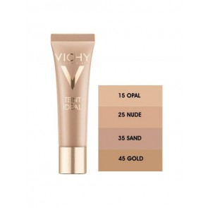 VICHY TEINT IDEAL CREMA 30ML