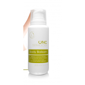 ONC BODY BALSAM 200ML