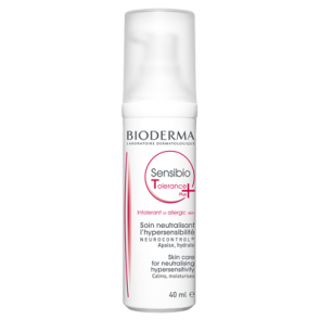 BIODERMA SENSIBIO TOLERANCE + 40ML
