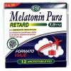 MELATONINA RETARD PURA 1.9MG 12 TABLETAS
