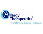 ALLERGY THERAPEUTICS